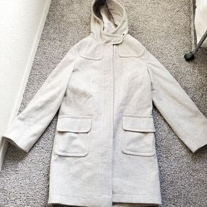 French Connection coat size 8 NWT